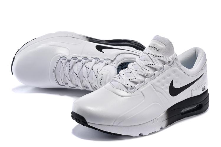 chaussures de sport 83b3c fd11a 2017 nike air max zero homme,air max zero homme blanche et noir