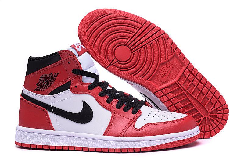 acheter jordan 1,air jordan 1 femme rouge et blanche et noir