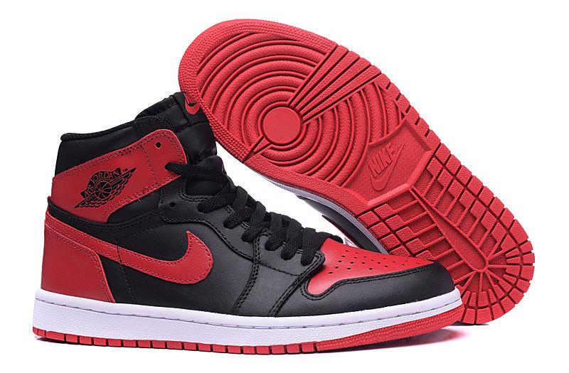acheter jordan pas cher,air jordan 1 femme noir et rouge