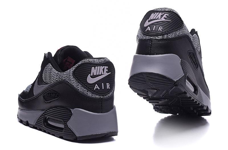 timeless design f063a b3b6c acheter nike air max pas cher,nike air max 90 noir et gris homme -