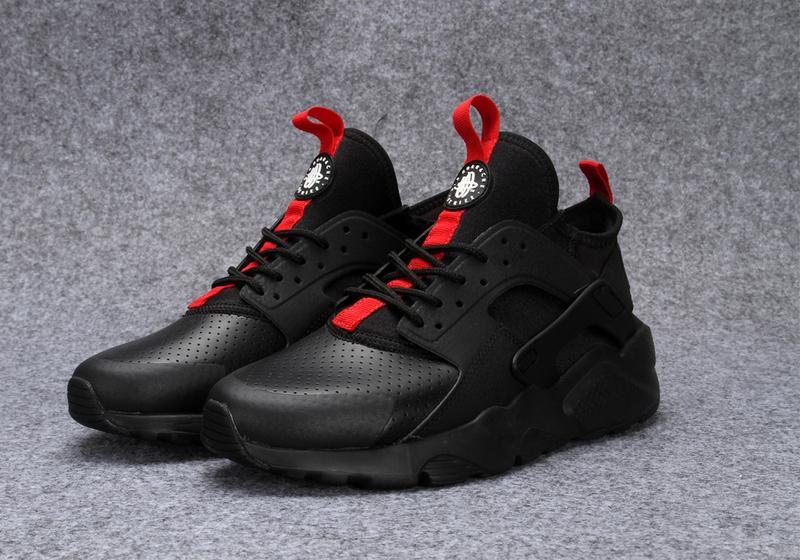 separation shoes f6a0a 6ace2 acheter nike huarache,air huarache homme noir et rouge - s2