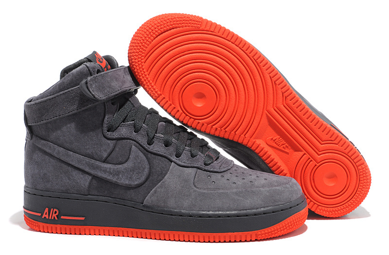 nike air force one mid pas cher
