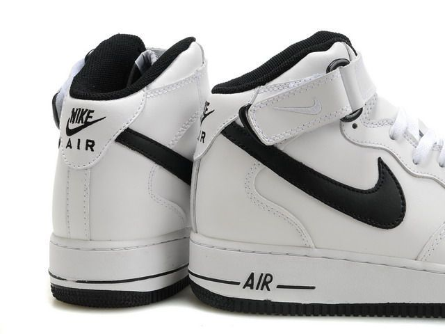 new collection wide varieties low priced air force one mid homme,nike air force 1 blanche et noir homme