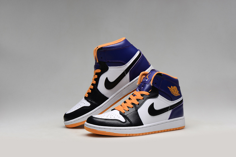 best loved 92322 8a34c air jordan 1 soldes,homme air jordan 1 high blanche et bleu et orange