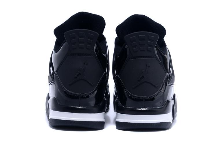 online store 882f2 2af60 air jordan 4 pas cher homme,homme air jodan 4 noir et blanche - s2