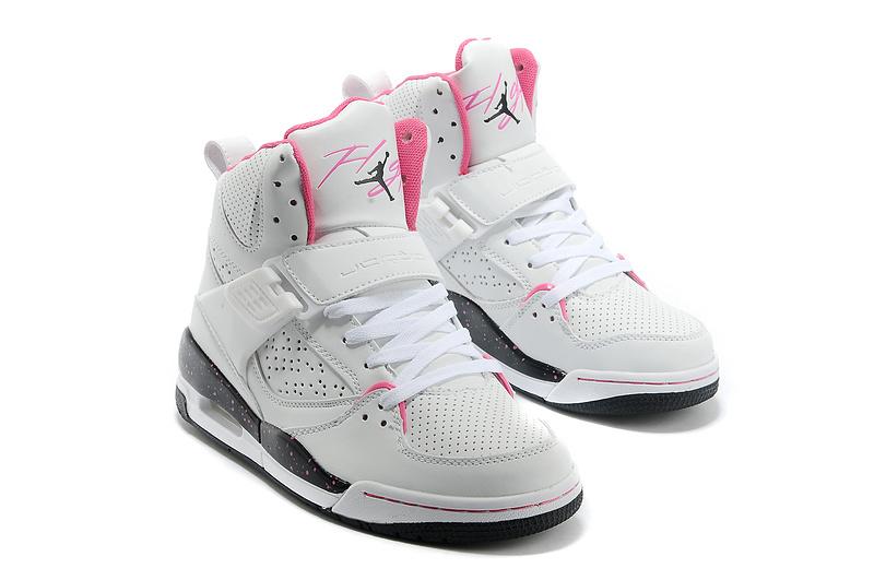most popular classic shoes factory outlets air jordan flight,air jordan flight 45 blanche et rose