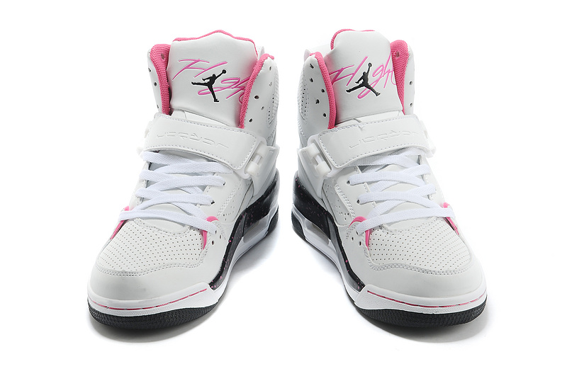 air jordan flight,air jordan flight 45 blanche et rose