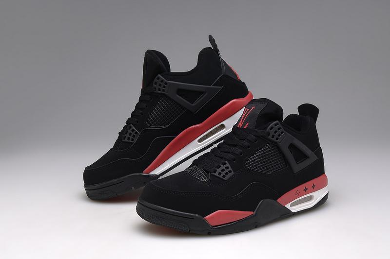 meilleures baskets a2590 f878e 4 Retro Air Nike Nike Jordan ZuPikXO