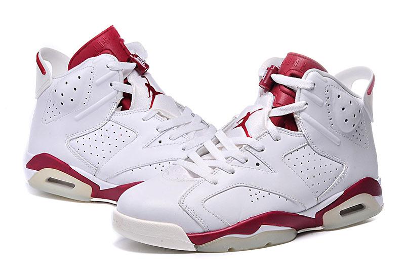 low priced bad23 ea3fd air jordan retro 6 nouvelle,air jordan 6 blanche et rouge pas cher - s4