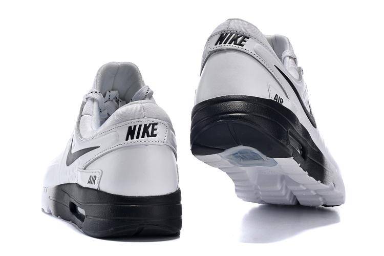 nouveau style 3a4be cf79a air max zero montant,air max zero homme blanche et noir