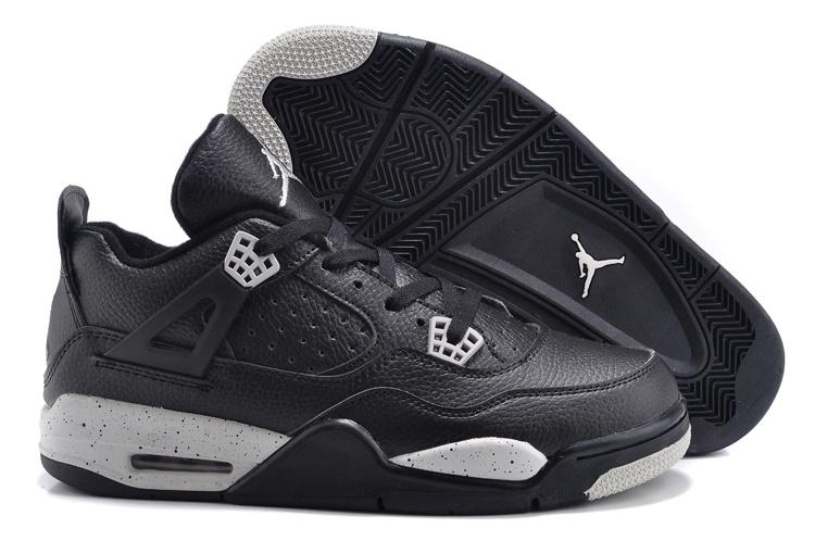 new style 80d5e 03438 basket air jordan homme pas cher,homme air jodan 4 noir et gris