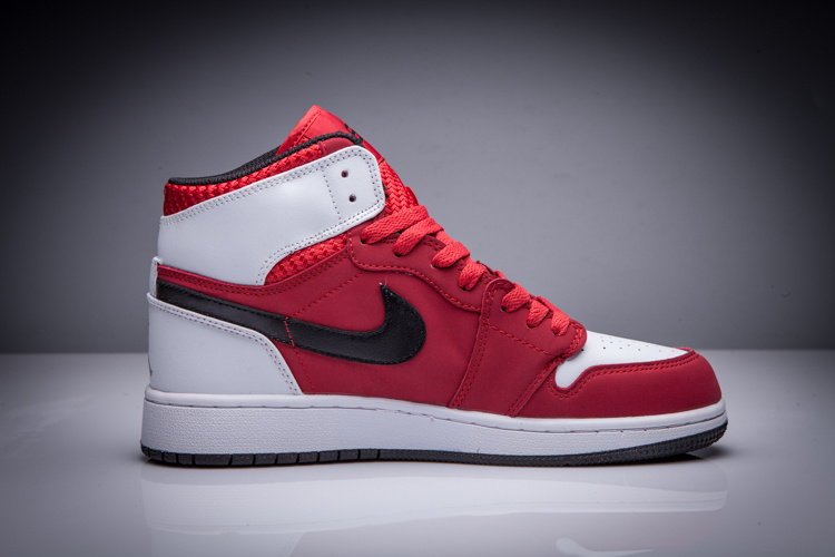 save off 0236c e420e ... cheapest basket air jordan pas cherfemme air jordan 1 high rouge et  blanche s2 e9da1 e89ad