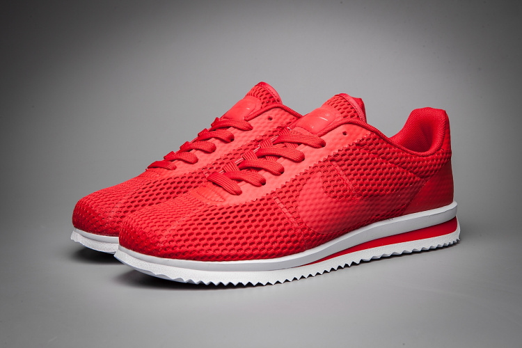 sneakers for cheap 7e369 2f95b Basket Nike Cortez Homme Rouge homme Ultra PiuXZk