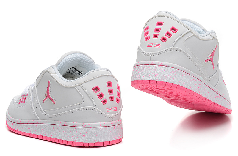 regarder c0819 a4461 basket jordan femme,femme air jordan 1 low blanche et rose