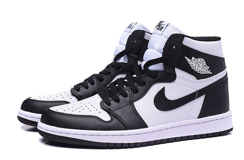Basket Noir Blanche Air Nike air 1 Et Jordan Femme Jordan ZXuPkOi