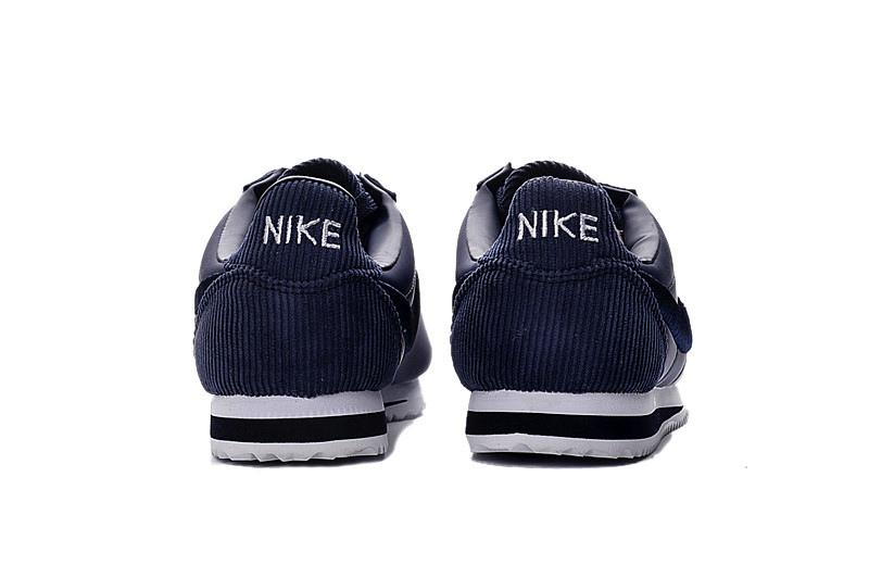 7b70357bad basket nike classic cortez nylon,nike cortez ultra bleu - s2