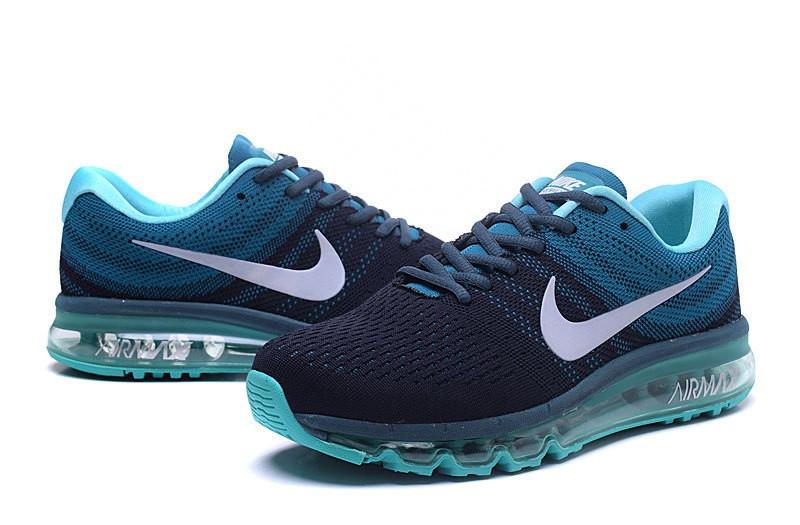 chaussures de sport 75647 1f116 basket nike homme air max,air max 2017 ultra bleu et verte