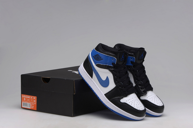 basket nike jordan femme,femme air jordan 1 bleu high noir et bleu 1 403ec5