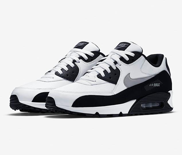 sélection premium fad22 c4958 chaussure air max pas cher,nike air max 90 noir et blanche ...
