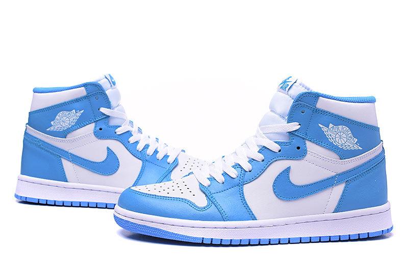 chaussure michael jordan,air jordan 1 femme bleu et blanche