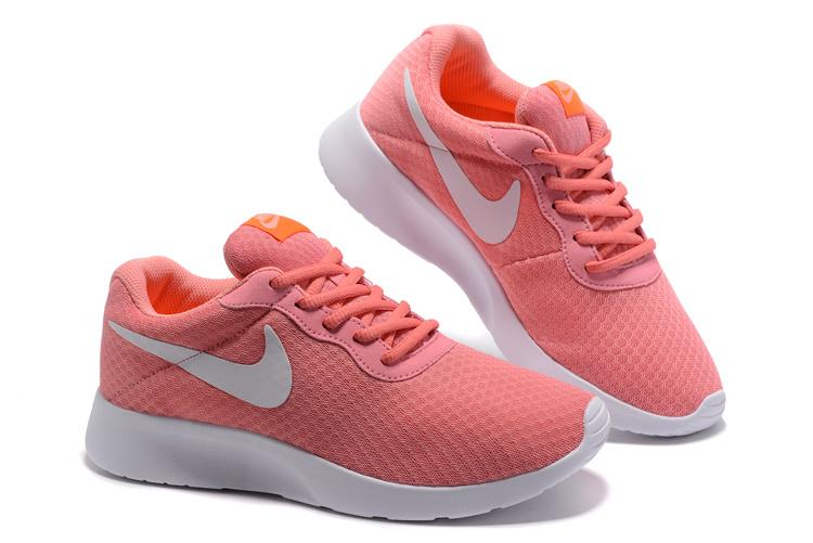 finest selection e870e 21720 chaussure nike Tanjun run,nike tanjun femme rose et blanche - s2
