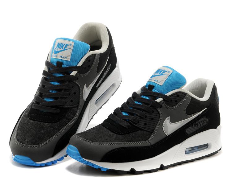 acheter populaire 5b423 c20e8 chaussure nike air max 90 pour homme,nike air max 90 noir et ...