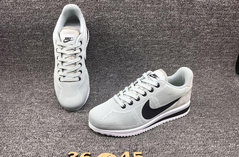 hot sale online fdfd3 2c1fb chaussure nike cortez homme,homme nike cortez ultra gris et noir - s2