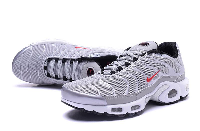 hot sale online d224f 3747e chaussure nike tn pas cher,air max tn homme argenté - s3