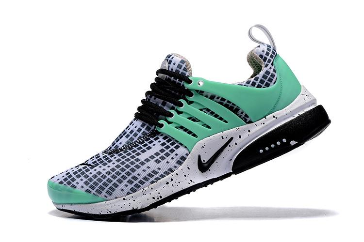 sale retailer 3521d 61894 chaussure presto,homme air presto ultra noir et verte - s3