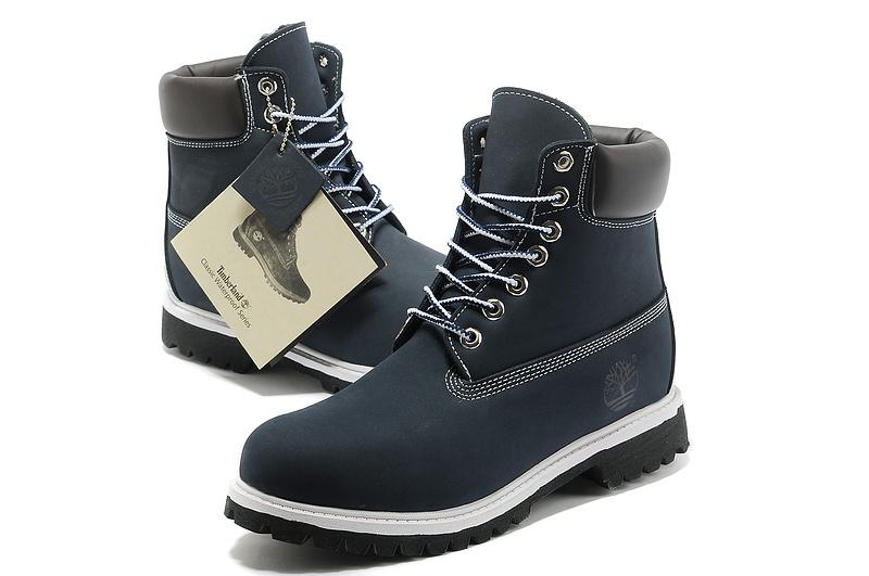d2821d192b8 homme Chaussures Timberland Bleu Timberland Hommes Hiver Fleece 0w4gPq4