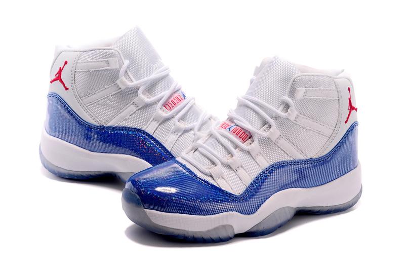100% quality quite nice super cheap jordan 11 retro,air jordan 11 blanche et bleu femme classic