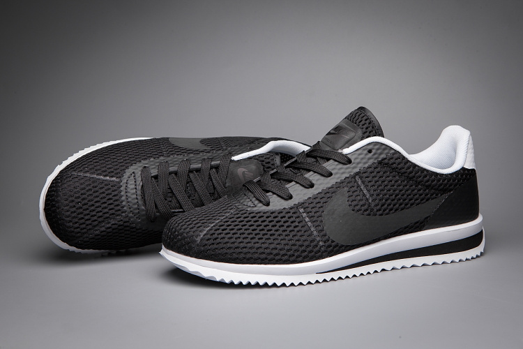 best sneakers be2dd 92561 Ultra Cortez Nike Nike Chaussure homme Noir Magasin wAqCT0C