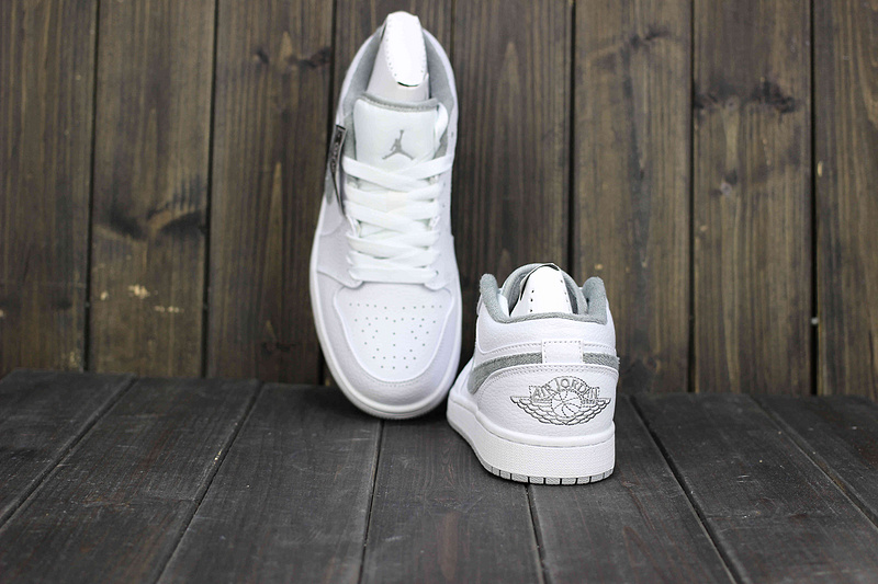 finest selection f171b e1ddd magasin jordan retro 1 oreo,homme air jordan 1 low blanche et gris - s2