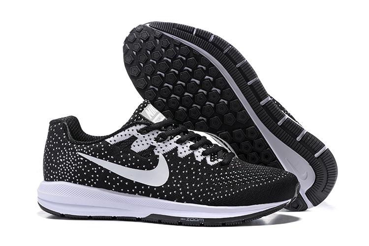 sports shoes c4d8c 4c948 magasin nike marseille,air zoom structure noir et blanche homme
