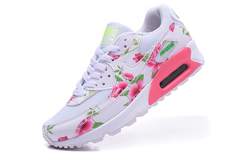 basket femme 2017 description nike air max 90 fleuries