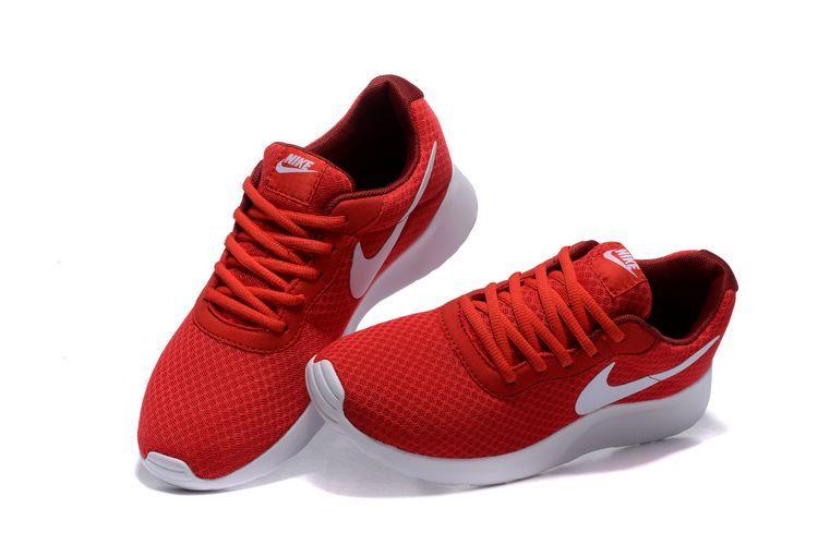 Nike Femme Blanche Rouge nike Tanjun Vert Et NOP8n0kXZw
