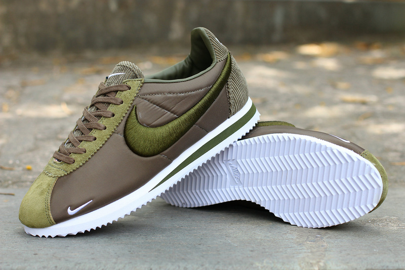 finest selection 4c4a9 3a570 nike chaussure,homme nike cortez ultra olive - s2