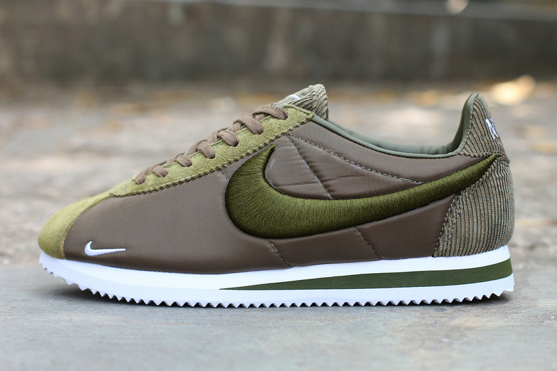Olive Cortez Nike Ultra Chaussure homme n80wOkPX