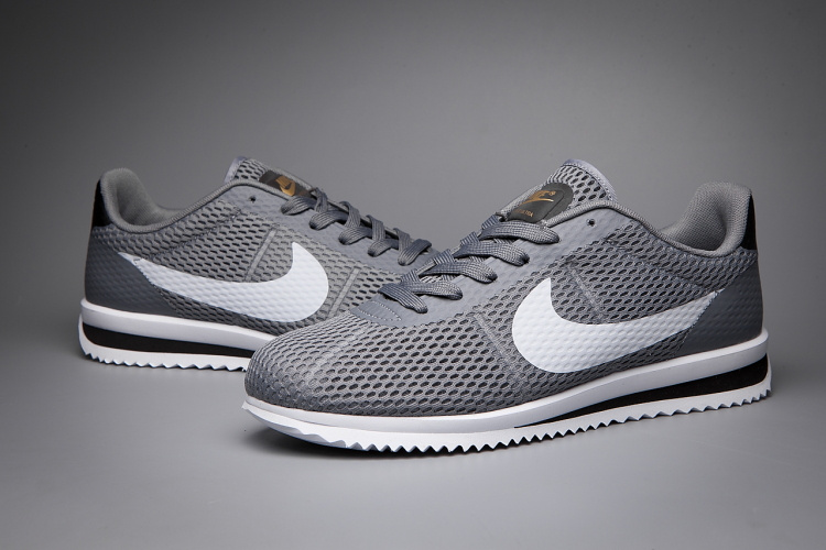 nike chaussure pas cher,homme nike cortez ultra gris - s3