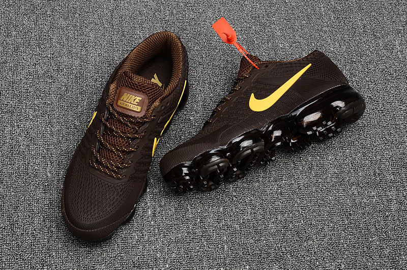detailed pictures bf5b0 b609b nike max air vapor energy,homme air vapormax flyknit marron - s1