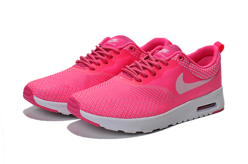 nike thea rose pas cher
