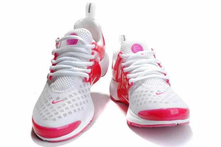 chaussures de séparation f924f 335ee nike pas cher pour femme,nike air presto blanche et rouge ...