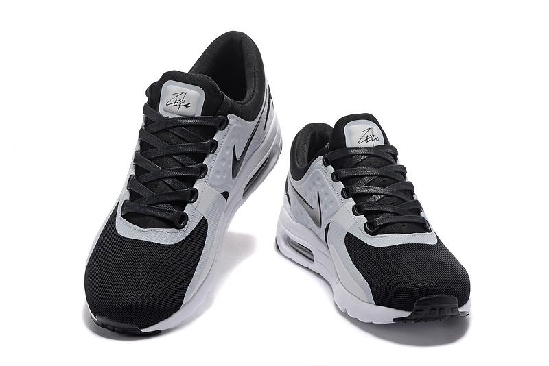 design de qualité 1627b 1a372 promo nike air max zero,air max zero homme noir et blanche