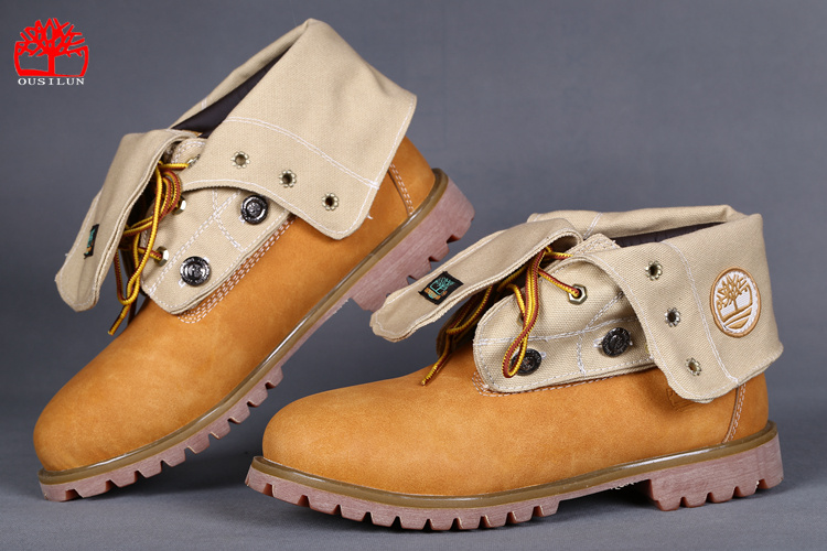 timberland pas cher soldes